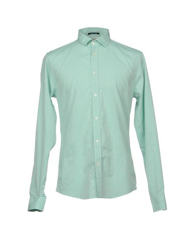 multicolore Scotch & Soda Camisa Lisa PROMOS ZVWsoTJ