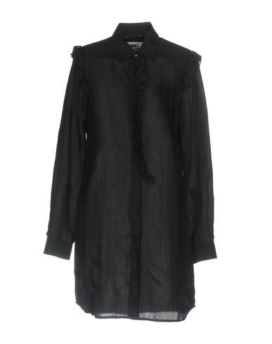 sortie Manchester sortie en Chine Mm6 Shirts Maison De Margiela Et Blouses Lisses acheter réduction eastbay clairance nicekicks Fdx4L