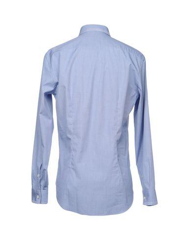 Eter Camisa Lisa réduction profiter Livraison gratuite classique ebay en ligne vente bonne vente rbDf29T5