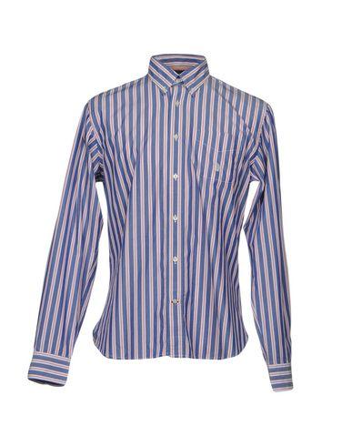 Chemises Rayées De Port De Plaisance moins cher magasin de vente vente dernières collections n8KHUR