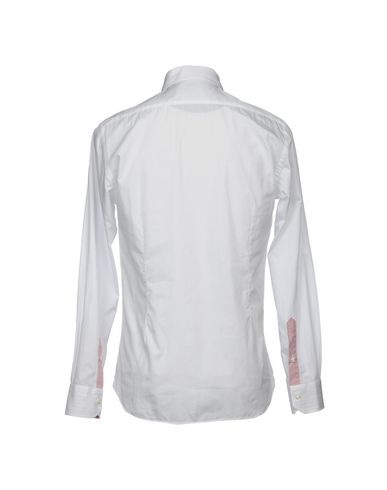Nice vente Les Copains Camisa Lisa visite Finishline sortie jmnShSb5q