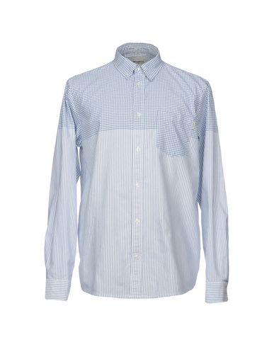 Chemises Rayées Carhartt