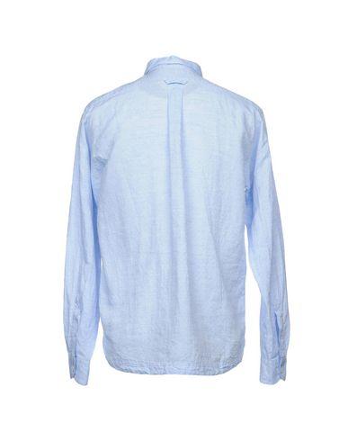 Shirt Imprimé Barena la sortie Inexpensive Manchester pas cher ebay en ligne réduction aaa 8mH9P
