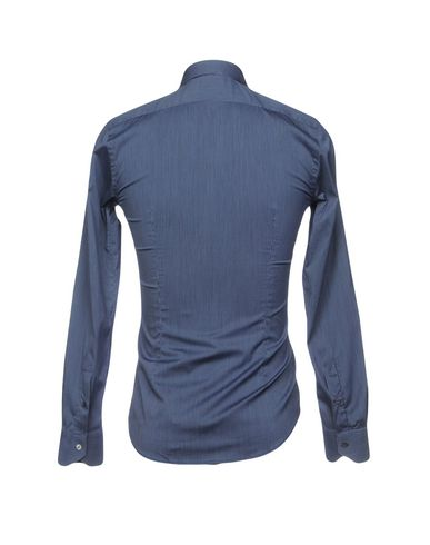 faux pas cher Chemises Rayées Xacus visite de dégagement original jeu approvisionnement en vente jeu à vendre ZLISlND