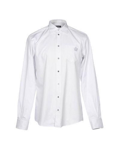 Chemises Rayées Dolce & Gabbana officiel à vendre recommande pas cher hLz0T4Y9i