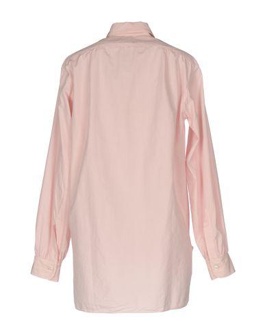 vente en Chine Les Chemises Et Chemisiers Gigi Lisses Boutique en ligne HKV74S2BL
