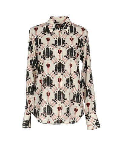 Chemises Valentino Et Blouses De Soie vente Boutique en ligne jeu extrêmement 4yBMC