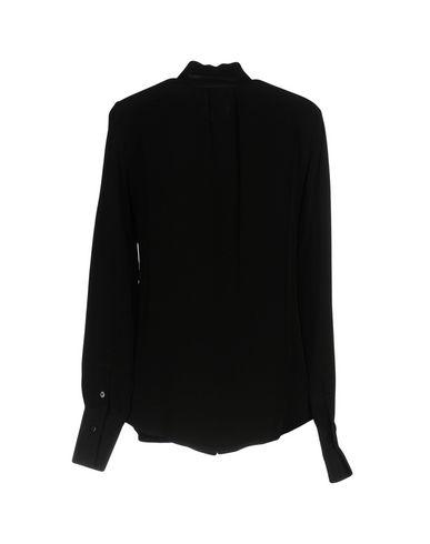 Chemises Et Chemisiers Avec Arc Valentino vente d'origine vente tumblr de nouveaux styles boutique pas cher lktATMS
