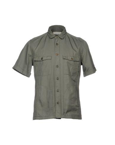Mauro Griffons Camisa Lisa 2014 plus récent vue pas cher collections de dédouanement msFgfZo6SH