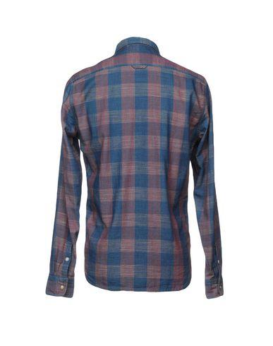 Vente en ligne Chemise À Carreaux Pepe Jeans acheter en ligne bkYDaMk