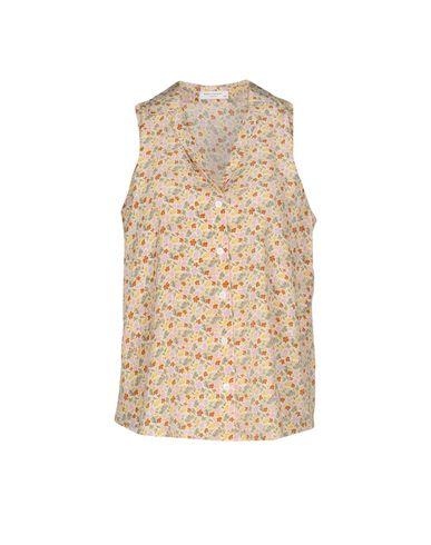 Chemises Et Chemisiers Fleurs D'équipement rabais vraiment pas cher vente de faux TU1HTbdVv4