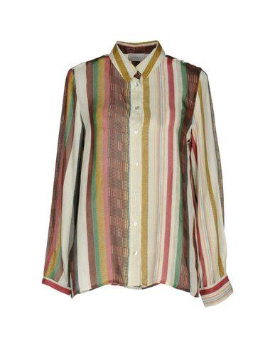 Marella Chemises Rayées Sport bon service I46aW