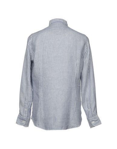 Chemises Rayées Régimentaires dégagement où acheter OvgutaFfO1