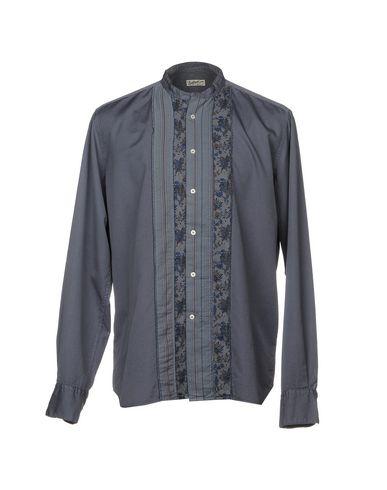 Shirt Imprimé Bevilacqua vente 2014 vente Nice en ligne tumblr browse jeu geuo0HsPRF