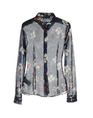 à vendre Chemises Et Chemisiers Marella Fleurs chaud Remise en commande Y87qbHuohi