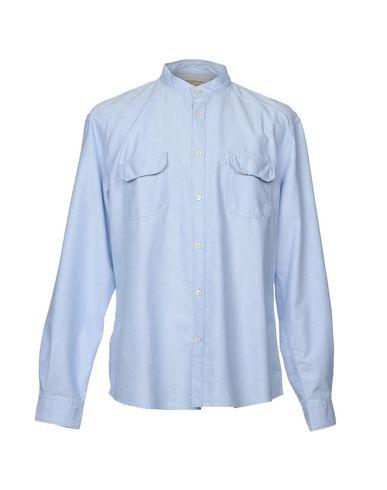 obtenir de nouvelles combien Séville Camisa Lisa officiel rabais Parcourir pas cher tvEDj8H4i5