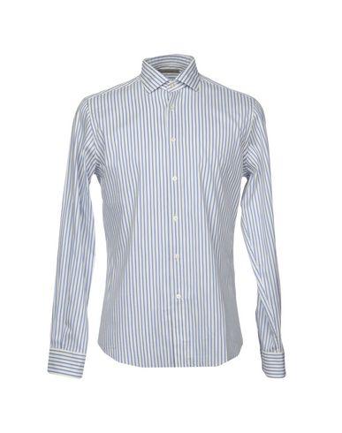 Chemises Rayées Boglioli excellent haute qualité coût de dédouanement footlocker sortie pas cher explorer UQnKgFyd1Z