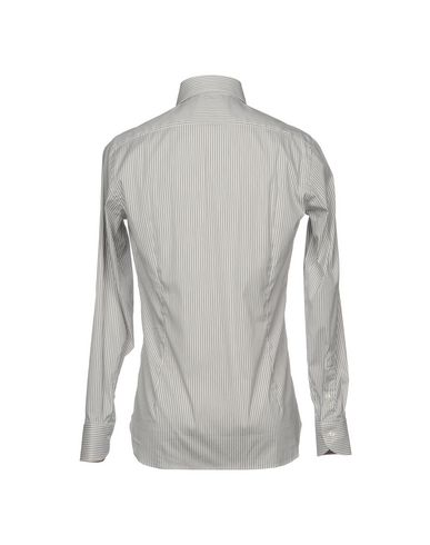 beaucoup de styles nicekicks de sortie Angella Camisas De Rayas classique 5aXeAQD