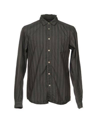 Chemises Rayées Undercover Réduction obtenir authentique ZYf5bvF