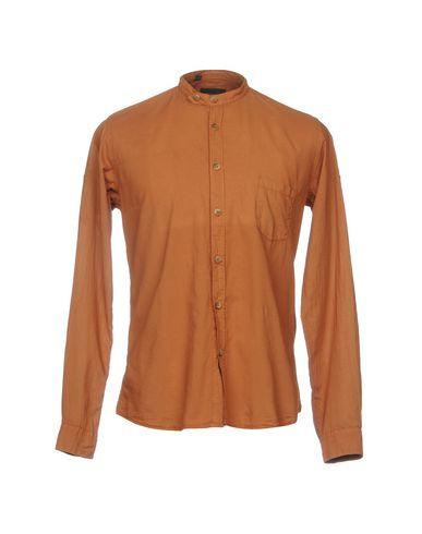 Alessandro Acclimate Camisa Lisa grande vente sortie vente Nice YTLX1