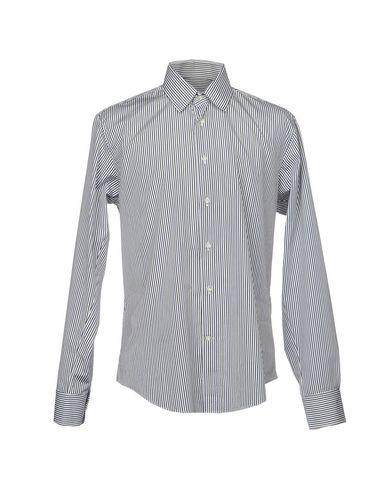 Brian Dales Chemises Rayées 2014 nouveau NzwOVI