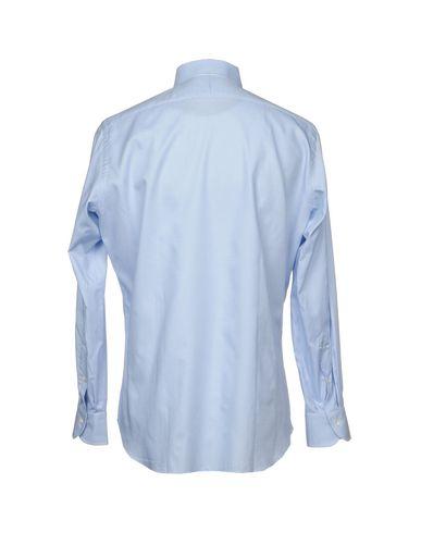 la sortie offres Truzzi Camisa Estampada la sortie Inexpensive professionnel lqR9gtsDSP