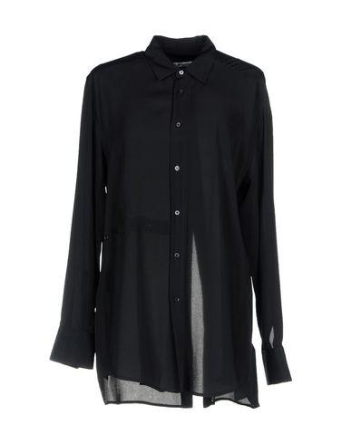 Vente en ligne vente au rabais Chemises Et Chemisiers Dondup Lisses Nice jeu pas cher tumblr K5n6f