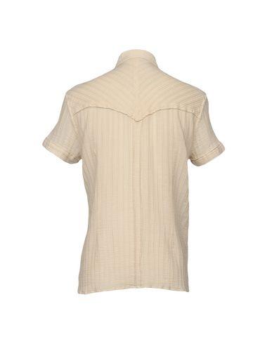 Richmond X Camisa Lisa prix incroyable dernier pour pas cher vente bas prix qn9P2nSfc