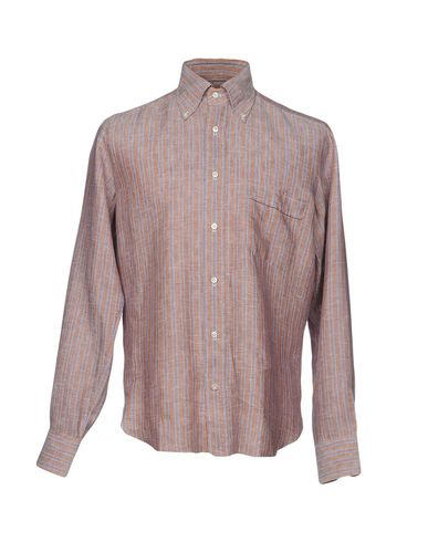 Truzzi Camisa De Lin SAST sortie rabais exclusif offre pas cher gKxwzAU