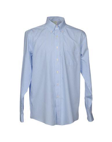 De Rayas Camisas Brooks Brooks Brothers Brothers Camisas v08wmONn