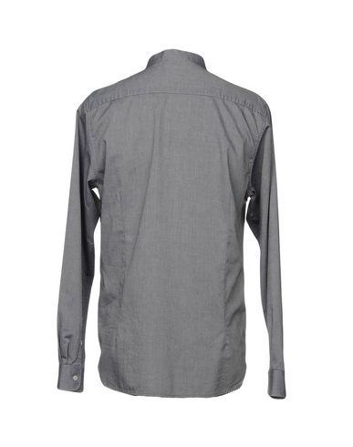 Footlocker Dstrezzed Camisa Lisa recherche en ligne d'origine à vendre OlBBau