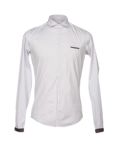 Chemises Rayées Aglini grosses soldes grand escompte classique jeu eastbay de sortie vente Livraison gratuite 53leyvKuTD
