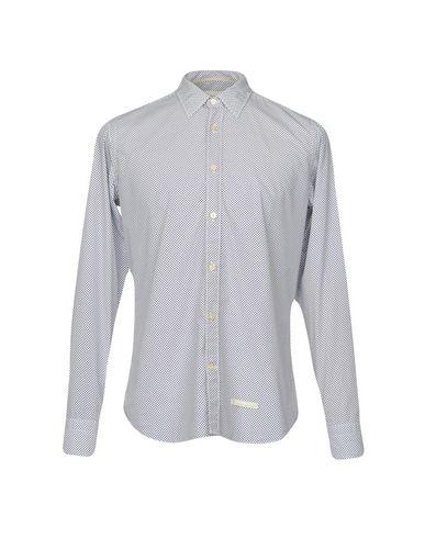 authentique Teinture Mattei 954 Camisa Estampada Livraison gratuite parfaite vente en Chine UH3W3J8OKz