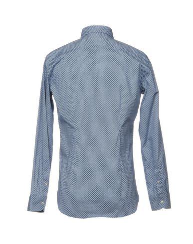 réal Webb & Scott Co. Webb & Scott Co. Camisa Estampada Camisa Estampada 100% garanti 2015 en ligne vente Frais discount images footlocker sortie FlyxnXZ