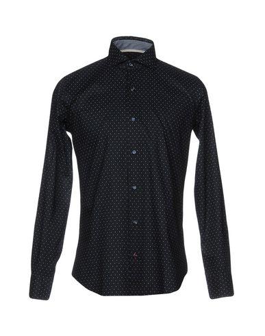 livraison gratuite sortie 2014 nouveau Webb & Scott Co. Webb & Scott Co. Camisa Estampada Camisa Estampada vente 100% d'origine réduction ebay vDJn8b