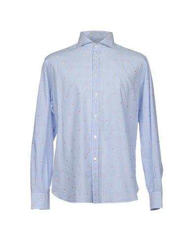 Brancaccio C. Brancaccio C. Camisas De Rayas Chemises Rayées images de sortie vente nouvelle arrivée prédédouanement ordre meilleur gros rabais 0NiBezD