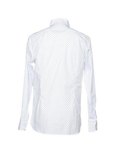 Brancaccio C. Brancaccio C. Camisa Estampada Camisa Estampada rabais dernière extrêmement rabais jeu acheter obtenir 6GSQElgcV