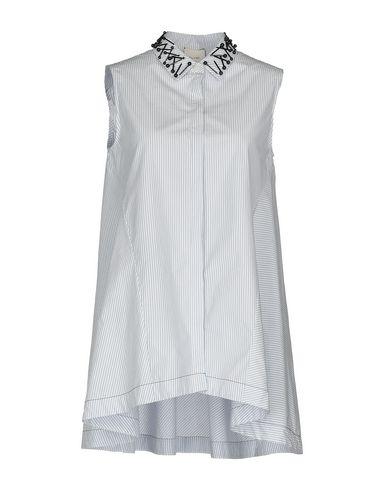vente fiable où acheter Chemises Rayées Aglini réduction ebay à bas prix 7wBjomFl