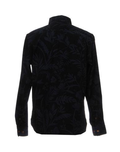 coût pas cher Livraison gratuite Manchester Français Shirt Imprimé De Connexion vente Boutique ikJMB