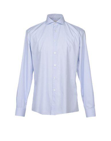Daniele Alessandrini Rayé Chemises sites en ligne achat de dédouanement braderie vente pré commande Livraison gratuite authentique 8YLlcGv