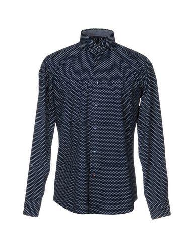 prix en ligne Webb & Scott Co. Webb & Scott Co. Camisa Estampada Camisa Estampada agréable UuHNh