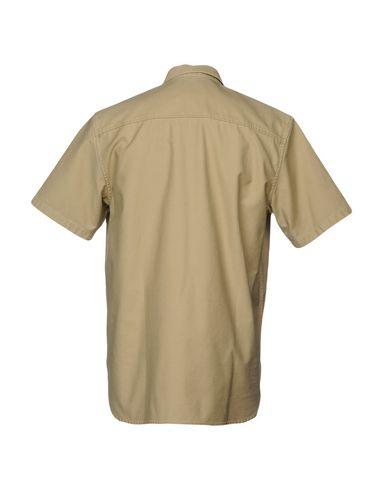 Carhartt Camisa Lisa vue 82nbd