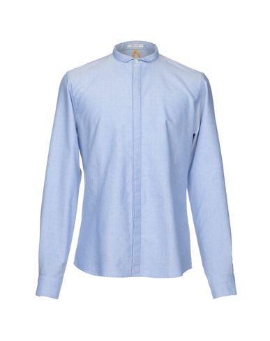 magasin pas cher Coût Berna Camisa Lisa faible frais d'expédition vente recommander réduction confortable KfQyFuLW