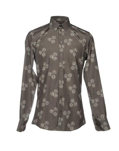 Sweet & Gabbana Camisa Estampada sortie en Chine yUUPe