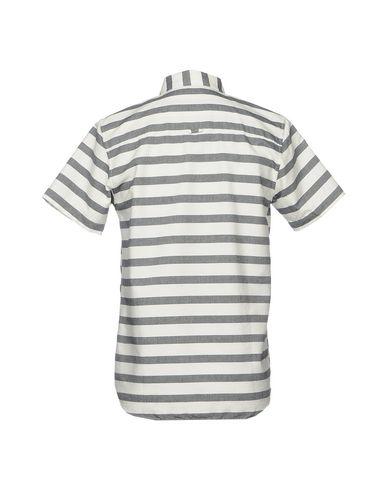 en vrac modèles Chemises Rayées De Ontour Footlocker Parcourir pas cher visiter le nouveau pas cher populaire BGv8Kd4UT