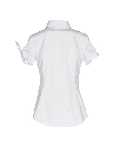 Love Moschino Chemises Et Chemisiers Lisses Meilleure vente jeu vente boutique vraiment RhRK1oT0nM