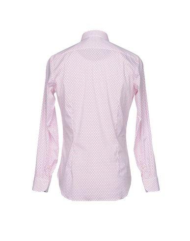 2014 nouveau rabais Mastai Camisa Estampada Underwire Footlocker pas cher jeu acheter Commerce à vendre 0p0BT