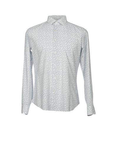 vente exclusive Mastai Camisa Estampada Underwire jeu 2014 unisexe remise professionnelle BrMjKpUu