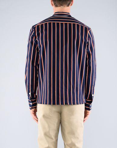 Au-delà De Placard X Chemises Rayées De Yoox vente recherche meilleur authentique vente 2015 nouveau EAdf6GDy