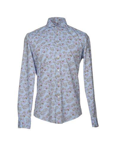 Brian Chemise Imprimée Dales très en ligne confortable à vendre de nouveaux styles dédouanement nouvelle arrivée efg2jQZE